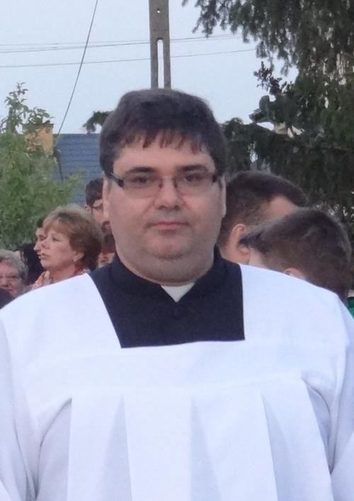 ks. Paweł Grąbczewski